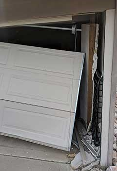 Garage Door Off Track Service Arden-Arcade