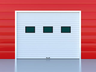 Overhead | Garage Door Repair Rancho Cordova, CA